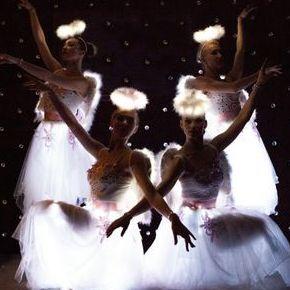 Закажите выступление шоу-балет G-STYLE на свое мероприятие в Москва