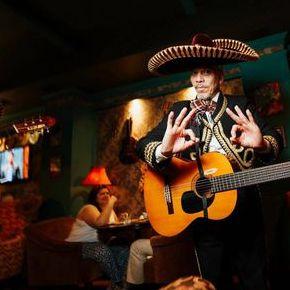 Закажите выступление Mariachi mexicano на свое мероприятие в Москва