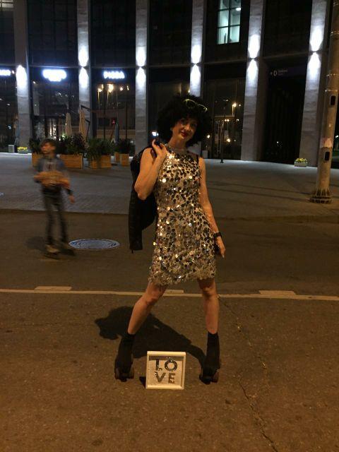 Закажите выступление Глория на свое мероприятие в Москва