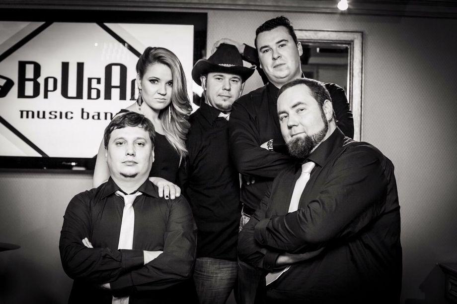 Эврибади - Музыкальная группа  - Москва - Московская область photo