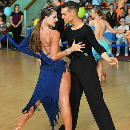 Inspiration - Танцор , Днепр,  Спортивные бальные танцы, Днепр Латиноамериканские танцы, Днепр