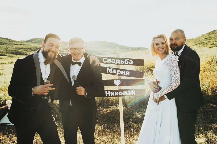 Илья Дементьев - Ведущий или тамада  - Владивосток - Приморский край photo