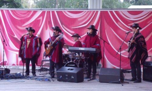 Освальдо - Музыкальная группа Ансамбль  - Москва - Московская область photo