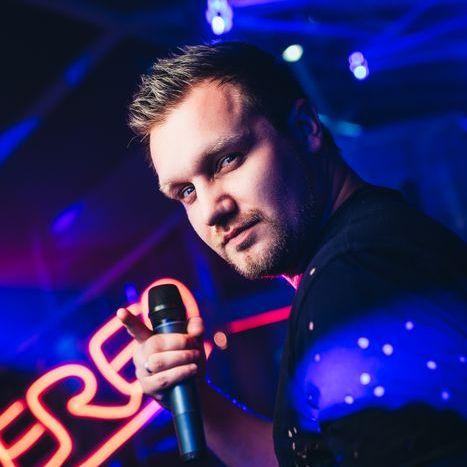 Закажите выступление Руслан Басов (MC BassOFF) на свое мероприятие в Одесса