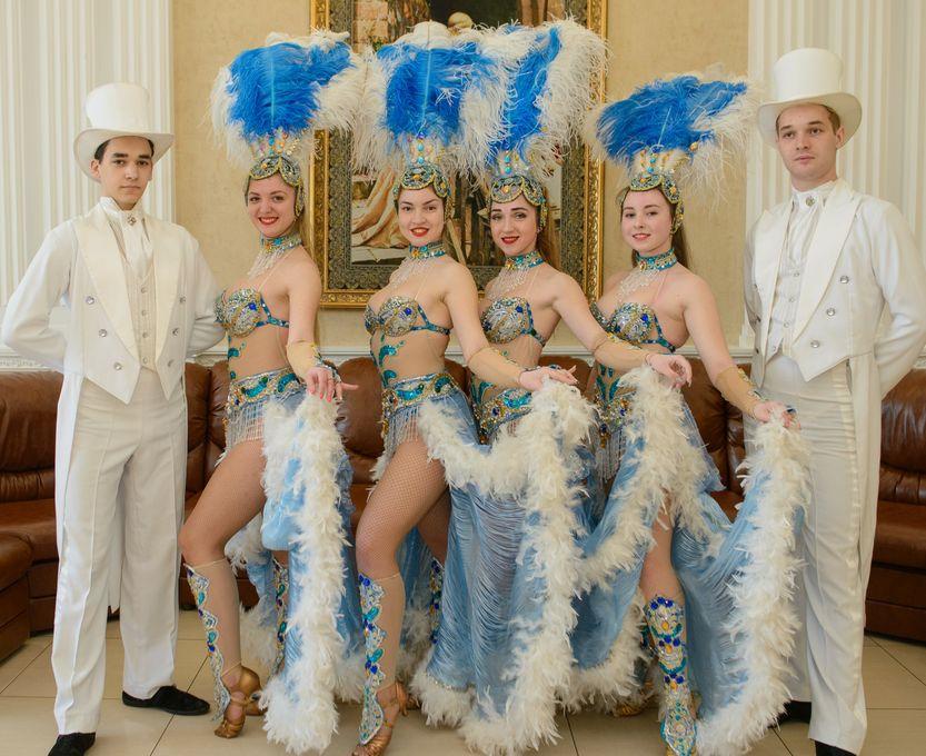 """Шоу-балет """"Diamond De-Lux"""" - Танцор  - Николаев - Николаевская область photo"""