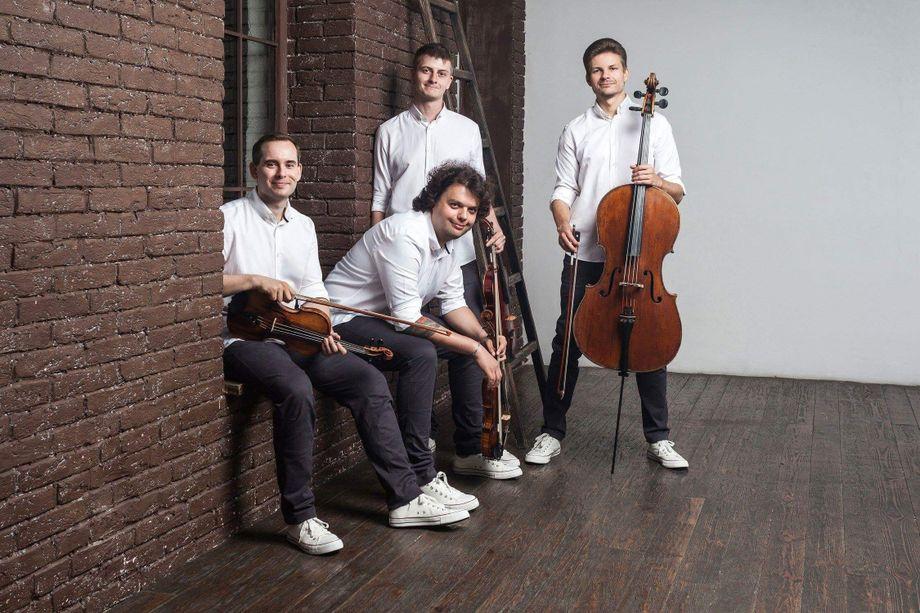 AlterEgo string quartet - Ансамбль  - Киев - Киевская область photo