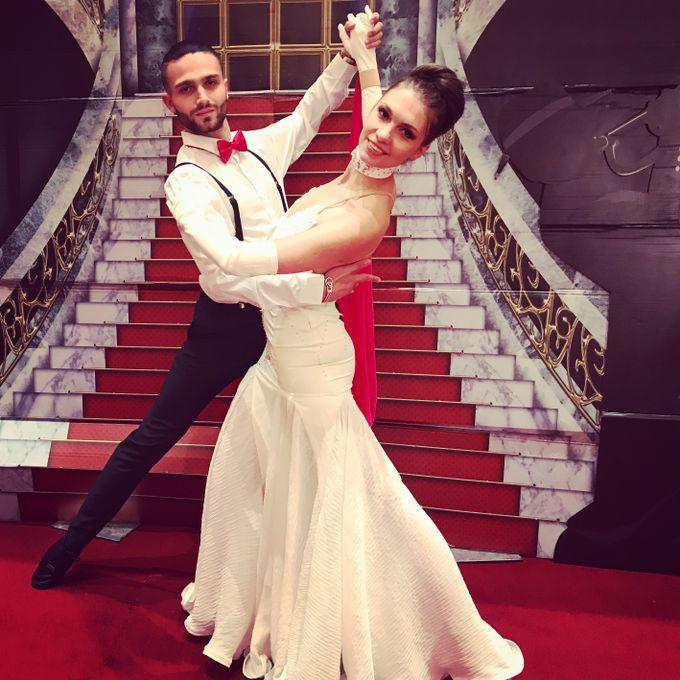 Катерина Зубенко - Танцор  - Киев - Киевская область photo