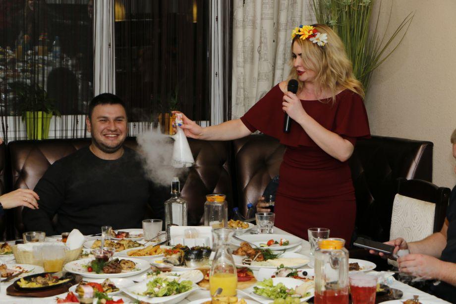 Ведущая Lana - Ведущий или тамада Ди-джей  - Киев - Киевская область photo