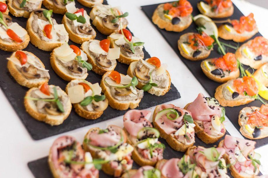 Agrus catering 🍈 - Кейтеринг  - Запорожье - Запорожская область photo