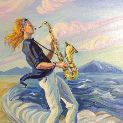 Саксофонист Алексей Смирнов #Smirnov_Sax - Музыкант-инструменталист , Киев,  Саксофонист, Киев Перкуссионист, Киев Флейтист, Киев