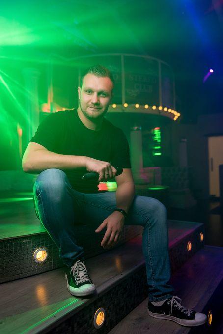 Руслан Басов (MC BassOFF) - Ведущий или тамада Ди-джей Комик  - Одесса - Одесская область photo