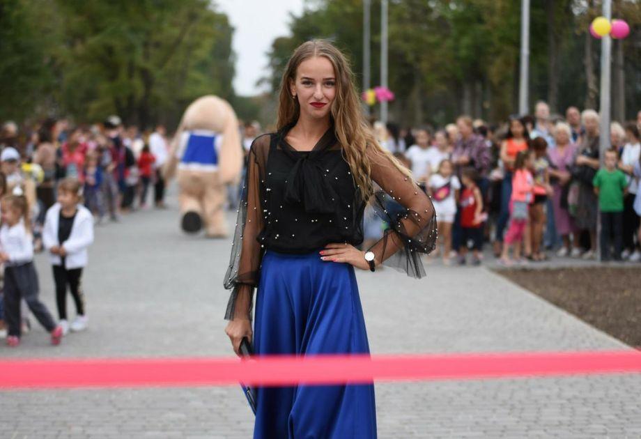 Мария Елфимова - Ведущий или тамада Аниматор  - Каменское - Днепропетровская область photo