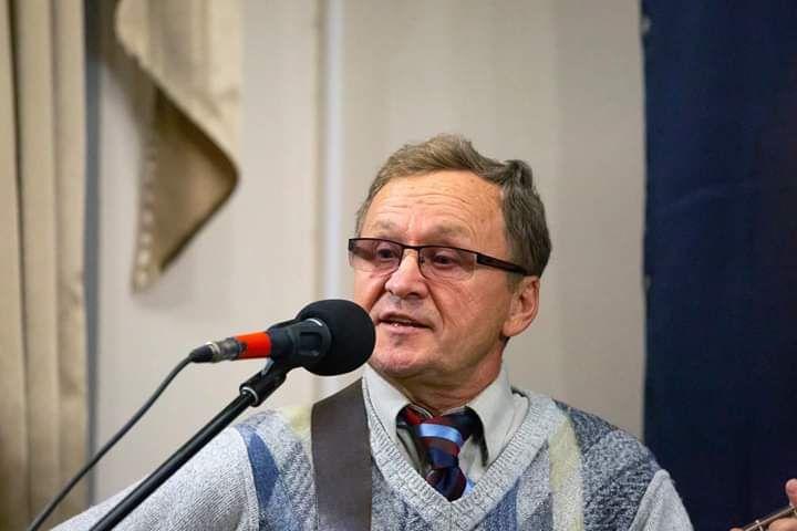 Сергей - Ансамбль Певец  - Днепр - Днепропетровская область photo