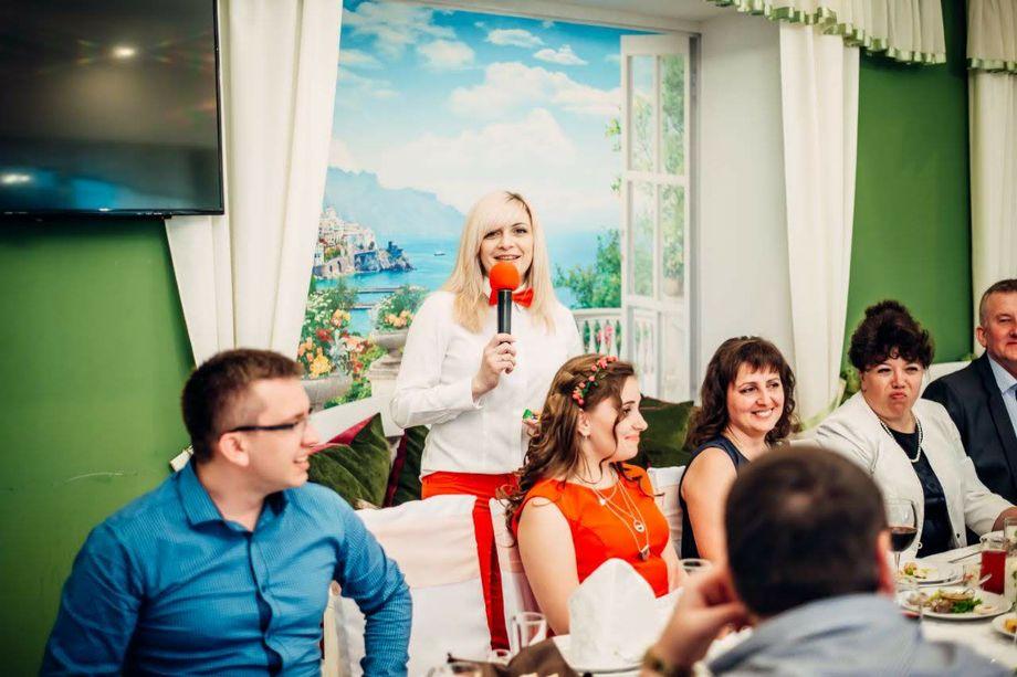 Анна Прилучная (Saharok Event Company) - Ведущий или тамада  - Полтава - Полтавская область photo