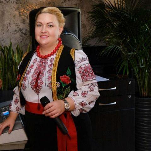 Закажите выступление Світлана Дудко на свое мероприятие в Киев