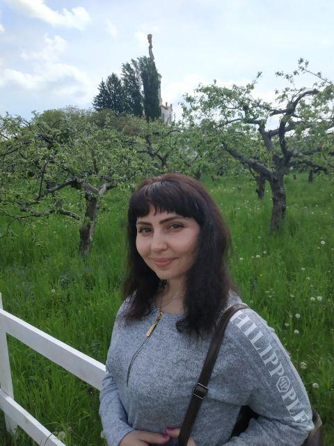 Закажите выступление Наталия на свое мероприятие в Киев