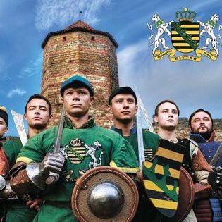 Закажите выступление Рыцарь Шоу (Knights show) на свое мероприятие в Харьков