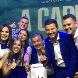 Закажите выступление BREVIS vocal-group на свое мероприятие в Киев