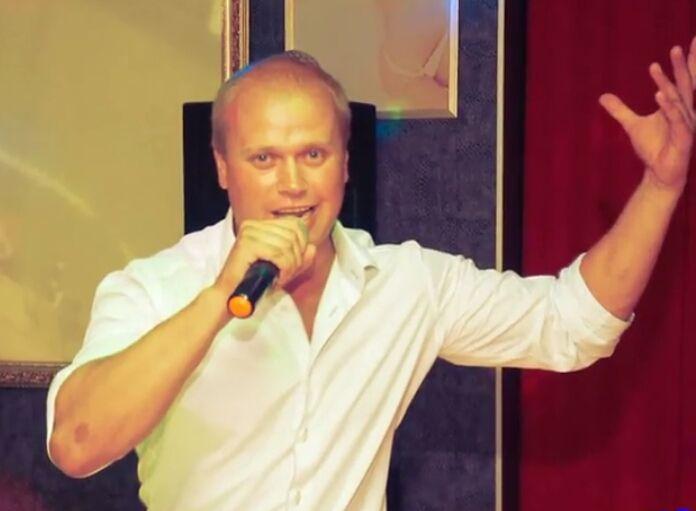 Владимир Бовсуновский - Певец Пародист  - Одесса - Одесская область photo