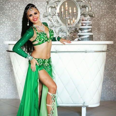 Сания - Танцор , Киев,  Восточные танцы, Киев Танец живота, Киев