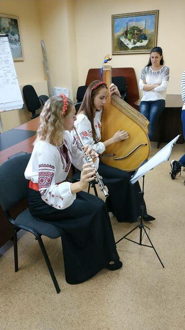 Валерия - Музыкант-инструменталист  - Полтава - Полтавская область photo