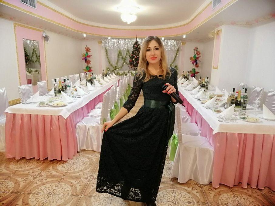 Оля ведущая на Ваш праздник - Ведущий или тамада Организация праздников под ключ  - Киев - Киевская область photo