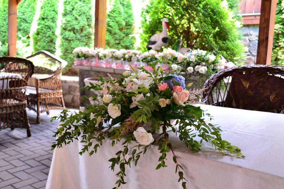 BUET.NIKOPOL - Декорирование Свадебная флористика  - Никополь - Днепропетровская область photo