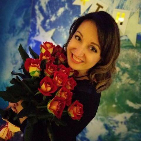 Закажите выступление Елена Ханчич на свое мероприятие в Киев
