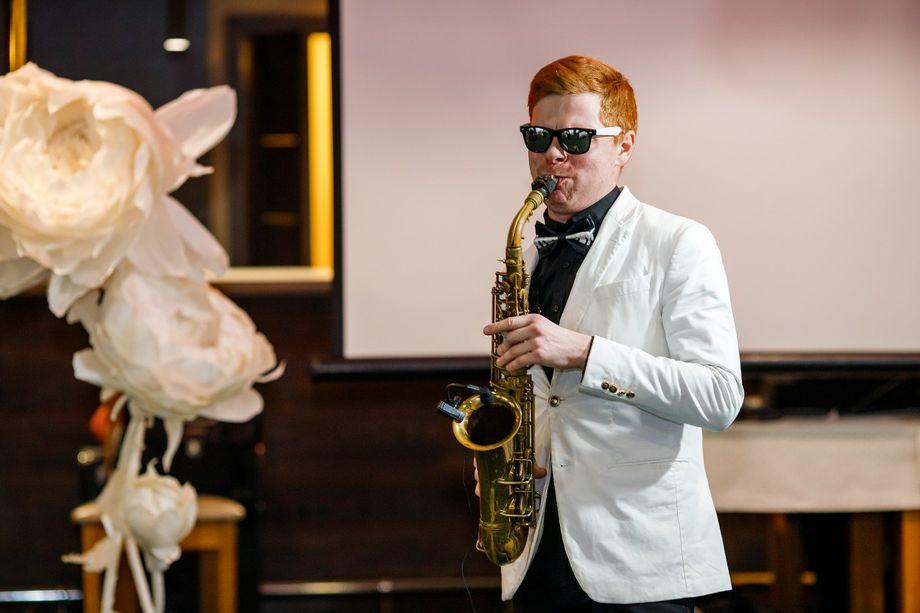 Igor Red - Музыкант-инструменталист  - Одесса - Одесская область photo