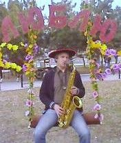 Владимир - Музыкант-инструменталист  - Днепропетровск - Днепропетровская область photo