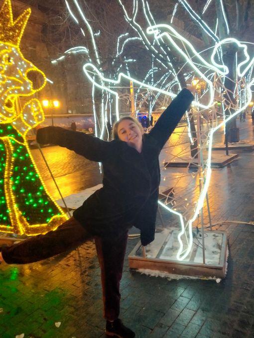Инна - Ведущий или тамада  - Одесса - Одесская область photo
