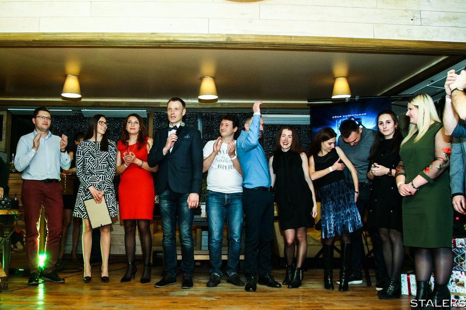 Роман Бойник - Ведущий или тамада  - Харьков - Харьковская область photo