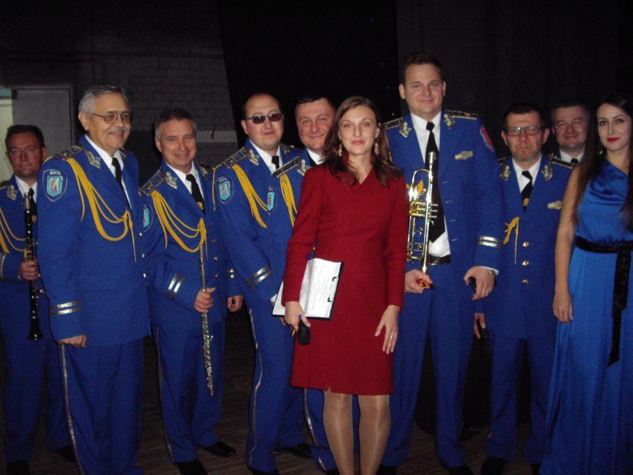 Анастасия Макарова - Певец  - Киев - Киевская область photo