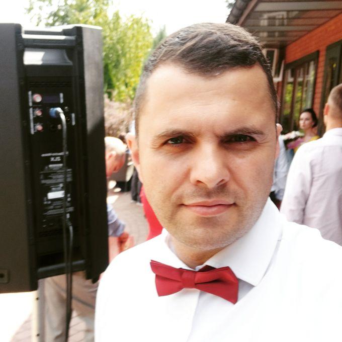 Dj White - Ди-джей Прокат звука и света  - Винница - Винницкая область photo