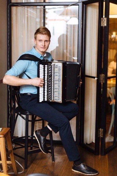 Закажите выступление Иван Михеев на свое мероприятие в Киев