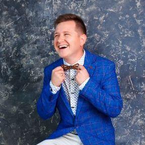 Закажите выступление Максим Величко на свое мероприятие в Запорожье