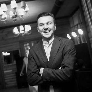 Закажите выступление Александр Парфёнцев на свое мероприятие в Днепр