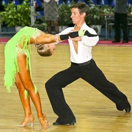 """Закажите выступление Танцевальный Дуэт """"Dance Class"""" на свое мероприятие в Москва"""