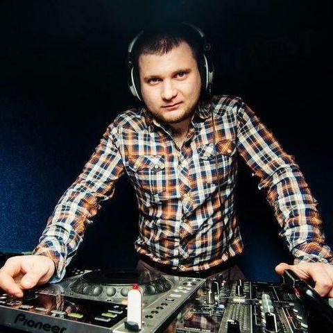 Закажите выступление Dj Antonity на свое мероприятие в Полтава