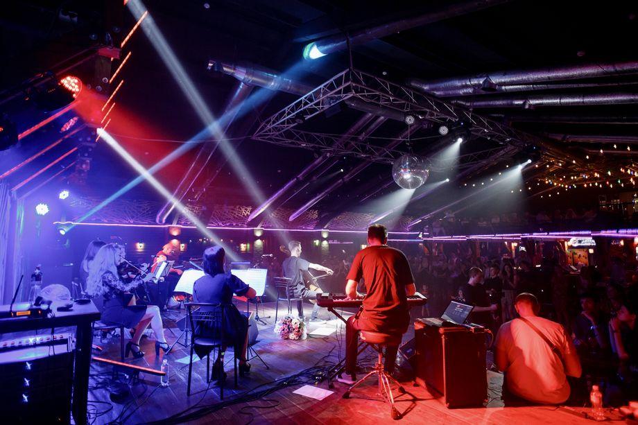 CELLOVECHNO BAND - Музыкальная группа Ансамбль Музыкант-инструменталист  - Полтава - Полтавская область photo