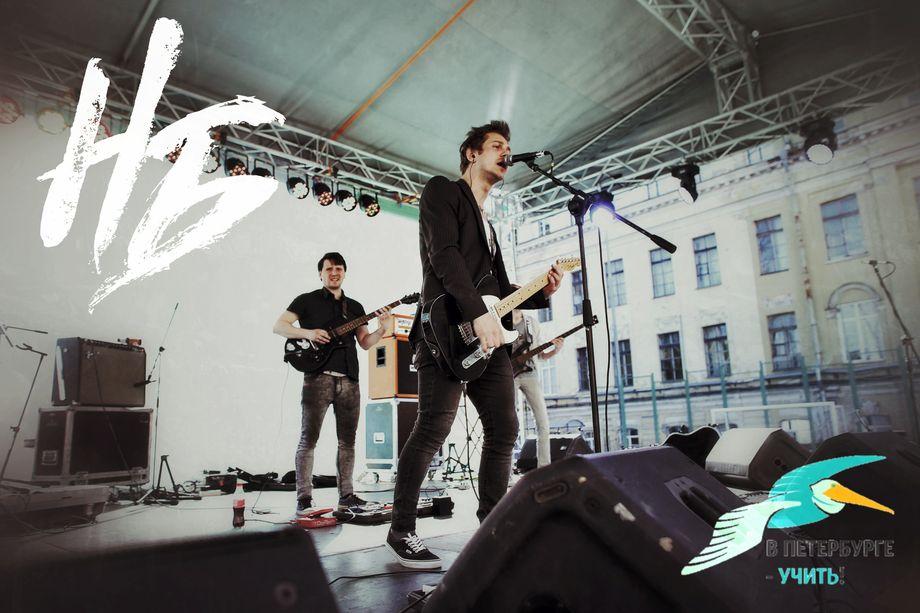 NevskyBand - Музыкальная группа  - Санкт-Петербург - Санкт-Петербург photo