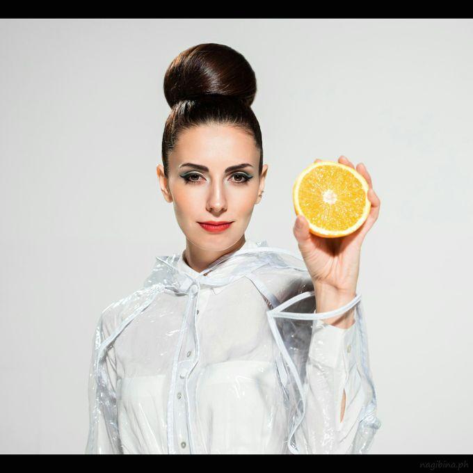 Orange people - Музыкальная группа  - Москва - Московская область photo