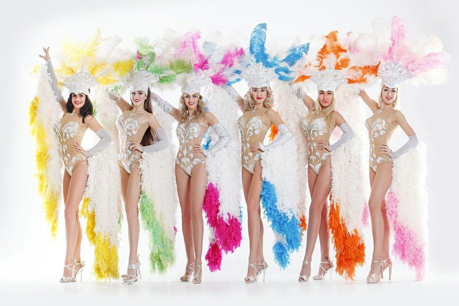 Шоу балет МАГМА - Танцор  - Киев - Киевская область photo