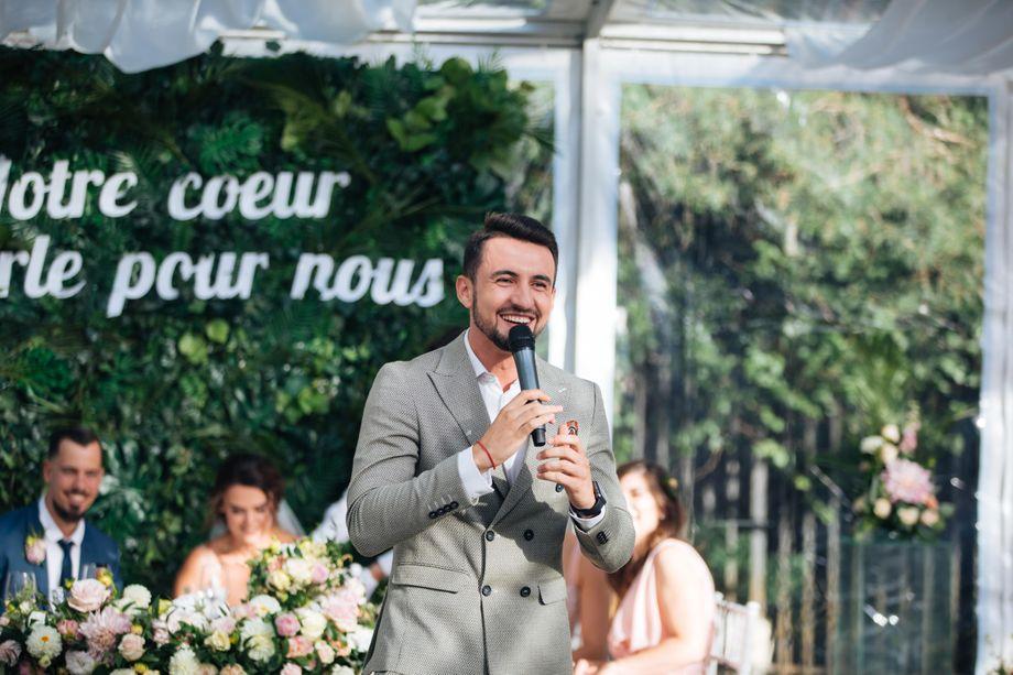 Тарас Пацута - Ведущий или тамада  - Киев - Киевская область photo
