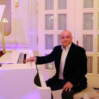 Закажите выступление Константин Павлов на свое мероприятие в Киев