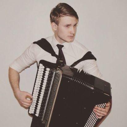 Иван Михеев - Музыкант-инструменталист , Киев,  Аккордеонист, Киев