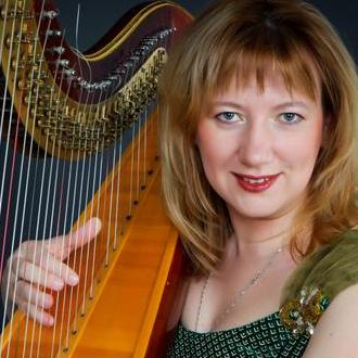 Катерина - Ансамбль , , Музыкант-инструменталист , ,  Арфист,  Инструментальный ансамбль,