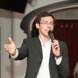 Никита Минаков -