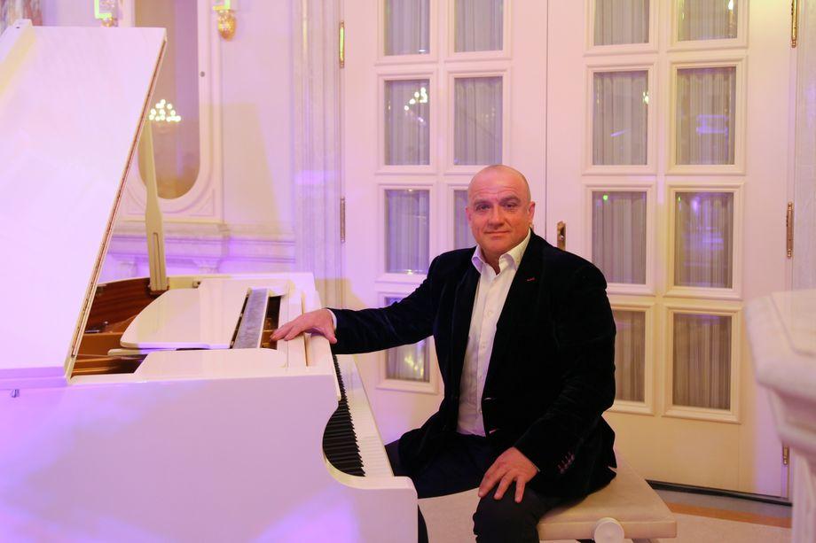 Константин Павлов - Музыкант-инструменталист  - Киев - Киевская область photo