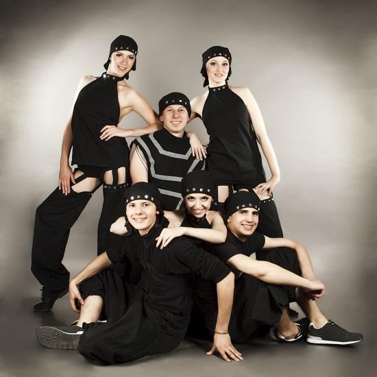 ADRENALIN project - Танцор Оригинальный жанр или шоу  -  -  photo